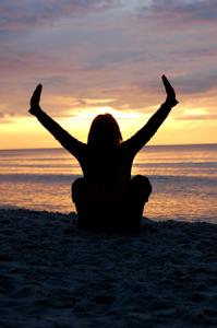 yoga-serene