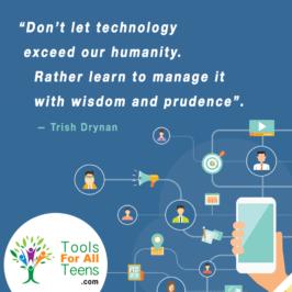 Managing Technology